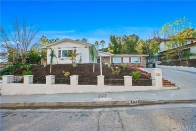6429 Antigua Place, West Hills, CA 91307 - MLS#: MC19008334