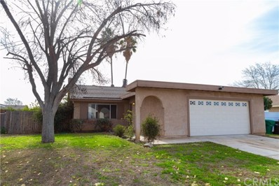 24369 Lamont Drive, Moreno Valley, CA 92553 - MLS#: MC19008640