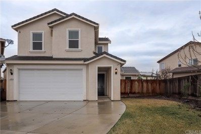 1351 Poppy Ridge Court, Merced, CA 95348 - MLS#: MC19011622