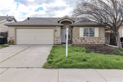 2121 W Lobo Avenue, Merced, CA 95348 - MLS#: MC19014110