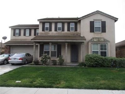 7354 Morning Hills Drive, Corona, CA 92880 - MLS#: MC19032707
