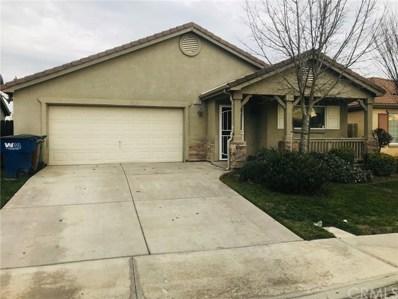 2456 N Drake Avenue, Merced, CA 95348 - MLS#: MC19041045