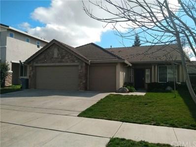 1526 Esplanade Drive, Merced, CA 95348 - MLS#: MC19050026