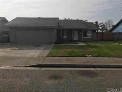 3053 Poplar, Merced, CA 95348 - MLS#: MC19050695