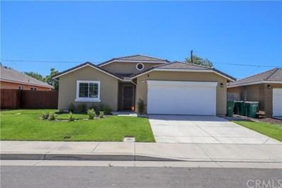 2915 N Big Sandy Court, Merced, CA 95348 - MLS#: MC19133708