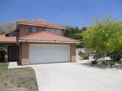 21454 Woolf Court, Moreno Valley, CA 92557 - MLS#: MC19139413