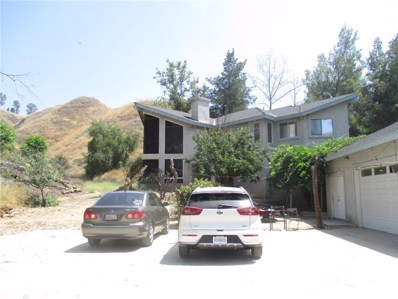 29500 Live Oak Canyon Road, Redlands, CA 92373 - MLS#: MC19162744