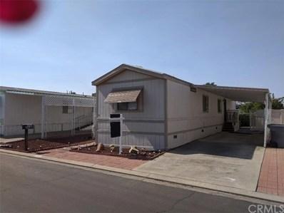 2240 Golden Oak Lane UNIT 90, Merced, CA 95341 - MLS#: MC19238470