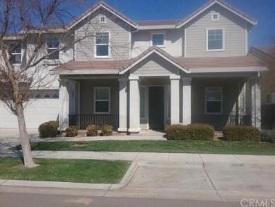 2349 Pacheco Drive, Merced, CA 95340 - MLS#: MC19258580