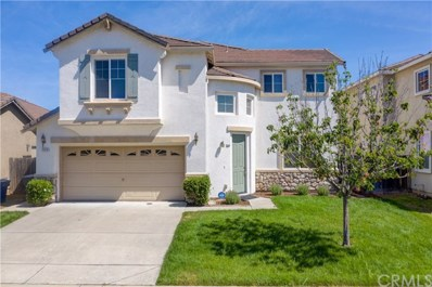 1279 Orion Court, Merced, CA 95348 - MLS#: MC19269414