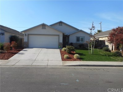2337 N Shoemaker Avenue, Merced, CA 95348 - MLS#: MC19269579