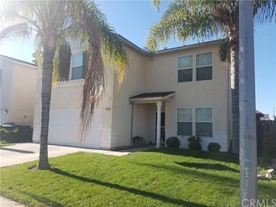 3755 Larkspur Avenue, Merced, CA 95348 - MLS#: MC19281452
