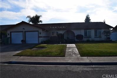 500 Fullerton Drive, Turlock, CA 95382 - MLS#: MC20002476