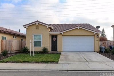 1348 Irvine Court, Merced, CA 95348 - MLS#: MC20003021