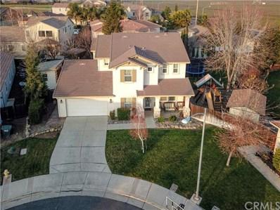 4648 Aldrich Court, Merced, CA 95348 - MLS#: MC20005812