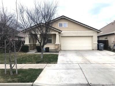 529 Beckman Way, Merced, CA 95348 - MLS#: MC20016987