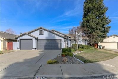 1247 N Dome Court, Merced, CA 95340 - MLS#: MC20019424