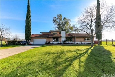 541 Vassar Avenue, Merced, CA 95341 - MLS#: MC20026364