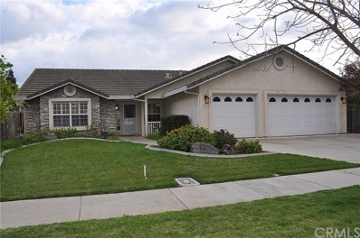 1240 E Donna Drive, Merced, CA 95340 - MLS#: MC20029870