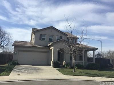 1392 Baxter Court, Merced, CA 95348 - MLS#: MC20046529