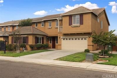 1542 Fieldcrest Drive, Atwater, CA 95301 - MLS#: MC20054192
