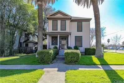 458 W 22nd Street, Merced, CA 95340 - MLS#: MC20054557