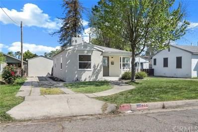603 Columbia Street, Turlock, CA 95380 - MLS#: MC20073760