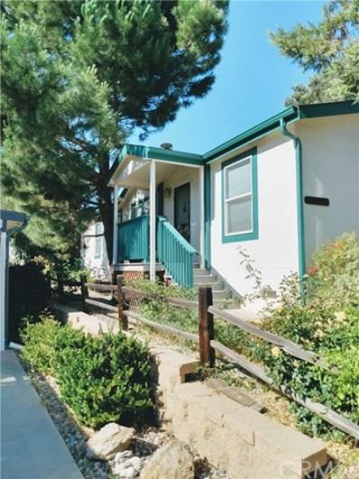 46041 Road 415 UNIT 135, Coarsegold, CA 93614 - MLS#: MC20137912