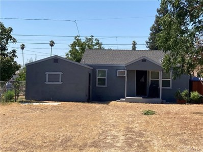 906 Orange Avenue, Chowchilla, CA 93610 - MLS#: MC20151545