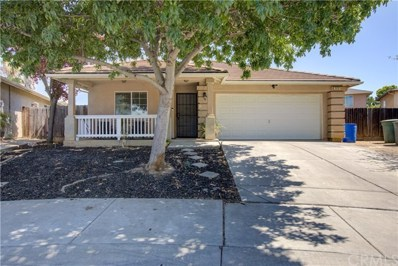 512 John Court, Merced, CA 95341 - MLS#: MC20162300