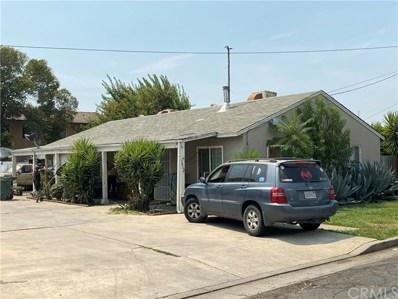 1402 E 20th Street, Merced, CA 95340 - MLS#: MC20173905