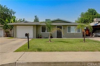 1204 Colusa Avenue, Chowchilla, CA 93610 - MLS#: MC20191490