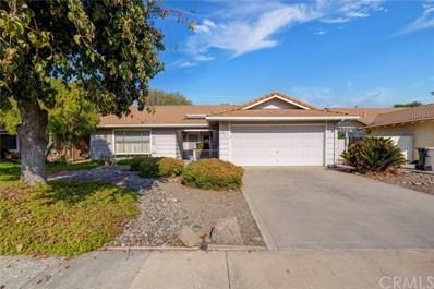 1366 Quail Street, Los Banos, CA 93635 - MLS#: MC20232408