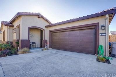 837 Grace Drive, Los Banos, CA 93635 - MLS#: MC20248877