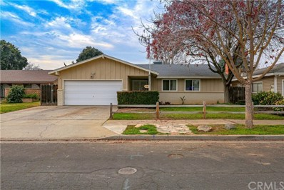 2781 Branco Avenue, Merced, CA 95340 - MLS#: MC21007824