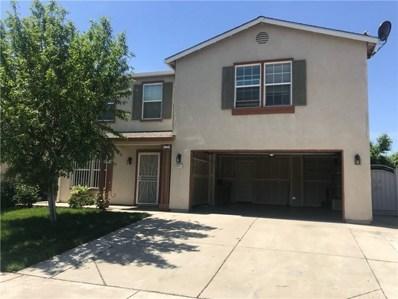 3843 Twilight Avenue, Merced, CA 95348 - MLS#: MC21071157
