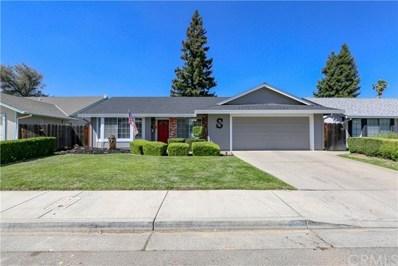 1169 Sentinel Court, Merced, CA 95340 - MLS#: MC21094711