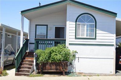 1040 38th Avenue UNIT 30, Santa Cruz, CA 95062 - MLS#: MC21139831