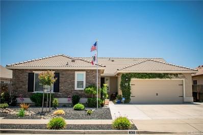 830 Travertine Way, Atwater, CA 95301 - MLS#: MC21152804