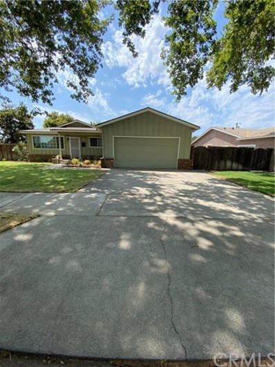 1616 Teak Avenue, Merced, CA 95340 - MLS#: MC21162179