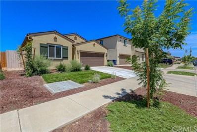 653 Pegasus Drive, Merced, CA 95348 - MLS#: MC21163837