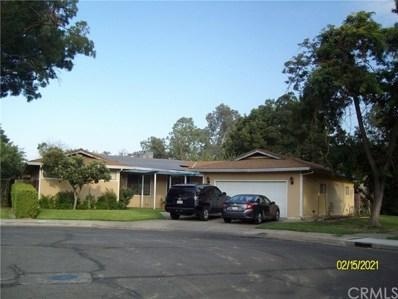 3352 De Anza Court, Merced, CA 95348 - MLS#: MC21166632