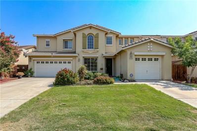 3568 San Augustine Avenue, Merced, CA 95348 - MLS#: MC21186131