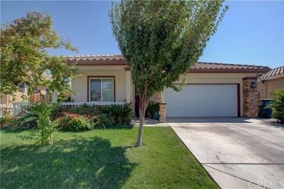 3334 Line Drive, Merced, CA 95348 - MLS#: MC21203189