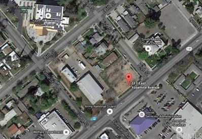 715 E Yosemite Avenue, Madera, CA 93638 - MLS#: MD17131150