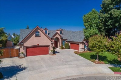 1694 Homsy, Clovis, CA 93619 - MLS#: MD17242105