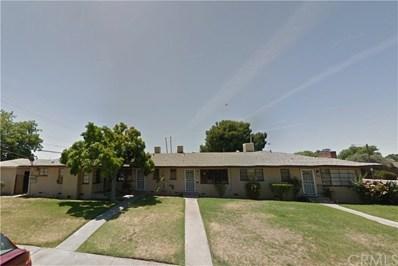 1936 N Fir Street, Fresno, CA 93703 - MLS#: MD17250095