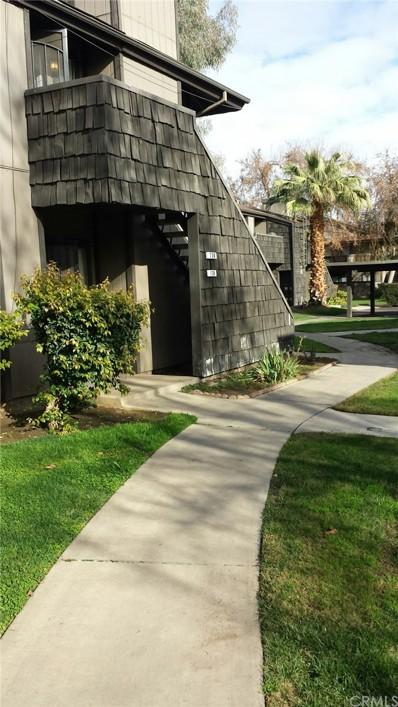 1151 S Chestnut Avenue UNIT 238, Fresno, CA 93702 - MLS#: MD18003527