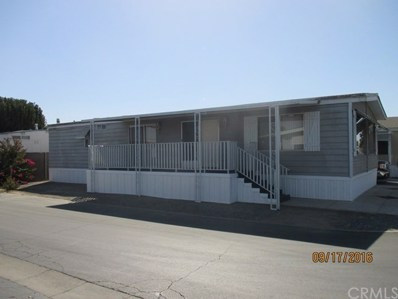 324 Magnolia Avenue UNIT 14, Lemoore, CA 93245 - MLS#: MD18006266