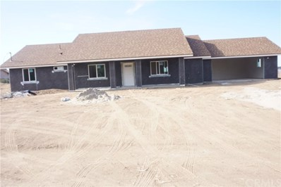 17159 Circle Drive, Madera, CA 93638 - MLS#: MD18030718